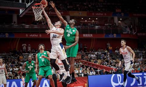 Μουντομπάσκετ 2019: Ρωσία - Νιγηρία 82 - 77 - Στο τέλος μίλησαν οι Ρώσοι