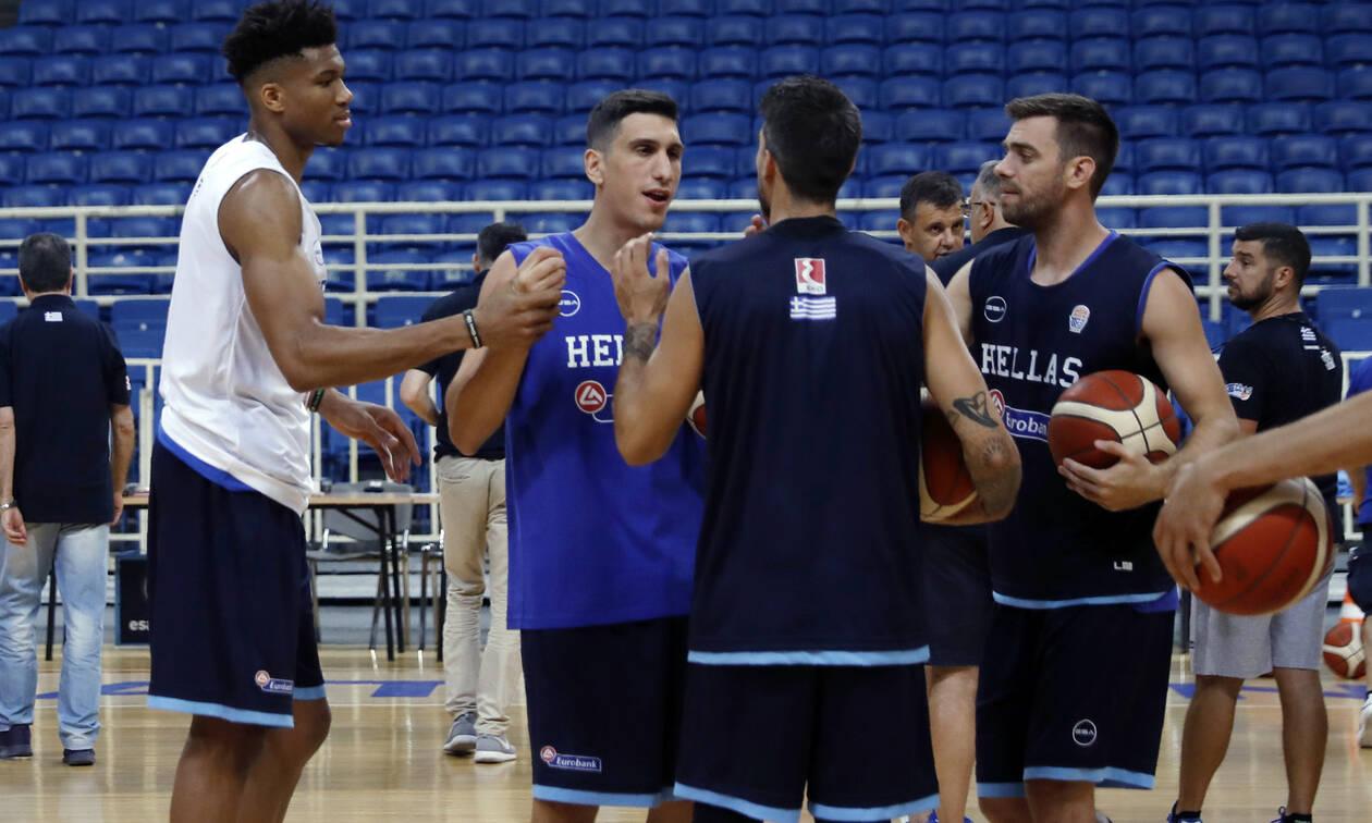 Μουντομπάσκετ 2019: Το πρόγραμμα, οι μεταδόσεις και οι αγώνες της Εθνικής Ελλάδας