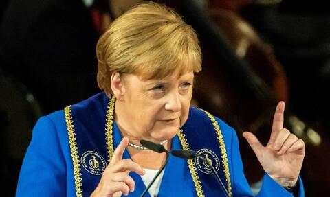 Αποκάλυψη: Ποιο θα είναι το επόμενο βήμα της Μέρκελ μετά την πολιτική (pics)