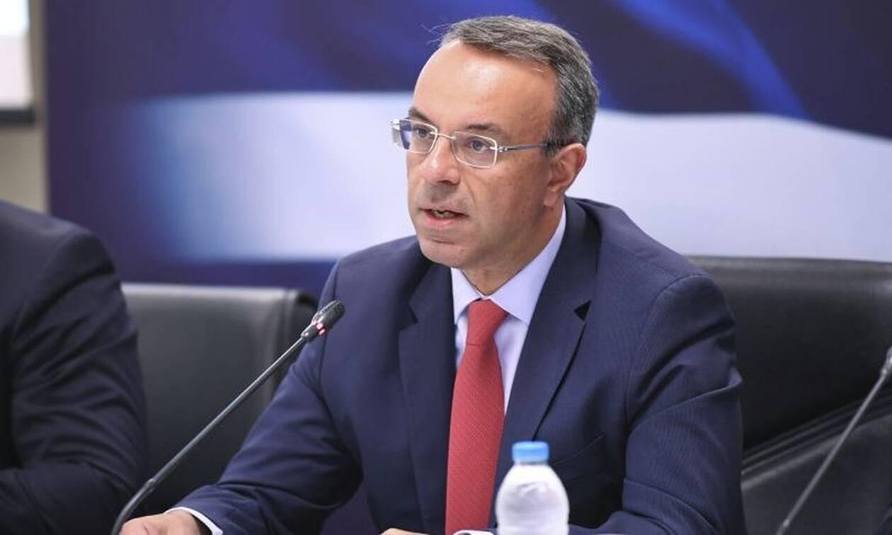 Σταϊκούρας: Δεν υπάρχει δυνατότητα χορήγησης 13ης σύνταξης