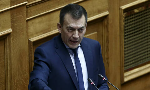 Βρούτσης: «Επιστρέφουμε 86 υπαλλήλους για την ενίσχυση τμημάτων απονομής συντάξεων του ΕΦΚΑ»