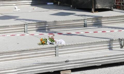 Τραγωδία λούνα παρκ: «Καλό ταξίδι μικρή μου σ΄αγαπάω» - Ραγίζουν καρδιές τα μηνύματα για την 14χρονη