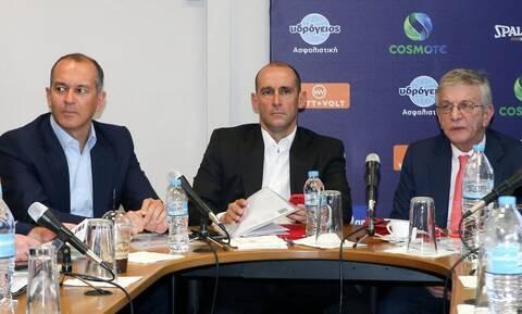 Εργαζόμενοι Χαλυβουργική: Αν θέλει εθελουσία ο Αγγελόπουλος να διώξει τον Σκινδήλια