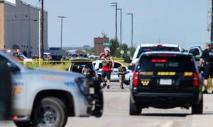 Μακελειό στο Τέξας: Πέντε νεκροί και 21 τραυματίες από πυροβολισμούς