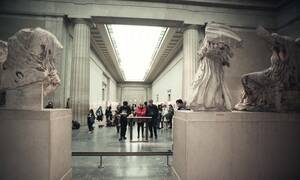 Mitsotakis calls on Johnson to return the Parthenon marbles to Athens in 2021-Observer