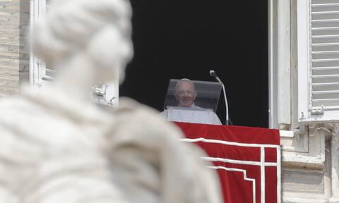 Περιπέτεια για τον Πάπα Φραγκίσκο
