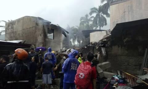 Τραγωδία στις Φιλιππίνες: Συντρίβη αεροπλάνου σε τουριστικό θέρετρο - 9 νεκροί