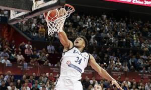Μουντομπάσκετ 2019: Τα highlights του «γαλανόλευκου» θριάμβου - Έτσι... στραγγάλισε το Μαυροβούνιο