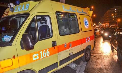 Φρικτό τροχαίο στη Χαλκιδική: Όχημα παρέσυρε, σκότωσε και εγκατέλειψε τουρίστα