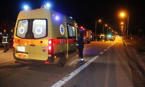 Χαλκιδική: Ανθρωποκυνηγητό για τον οδηγό που παρέσυρε, σκότωσε και εγκατέλειψε τουρίστα