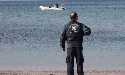 Θρίλερ με πτώμα άνδρα σε παραλία στην Παλαιά Επίδαυρο