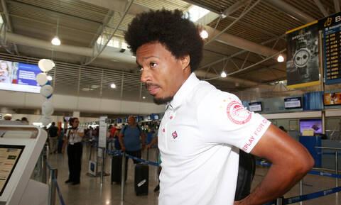 Ολυμπιακός: Δίνει δανεικό τον Μπρούνο