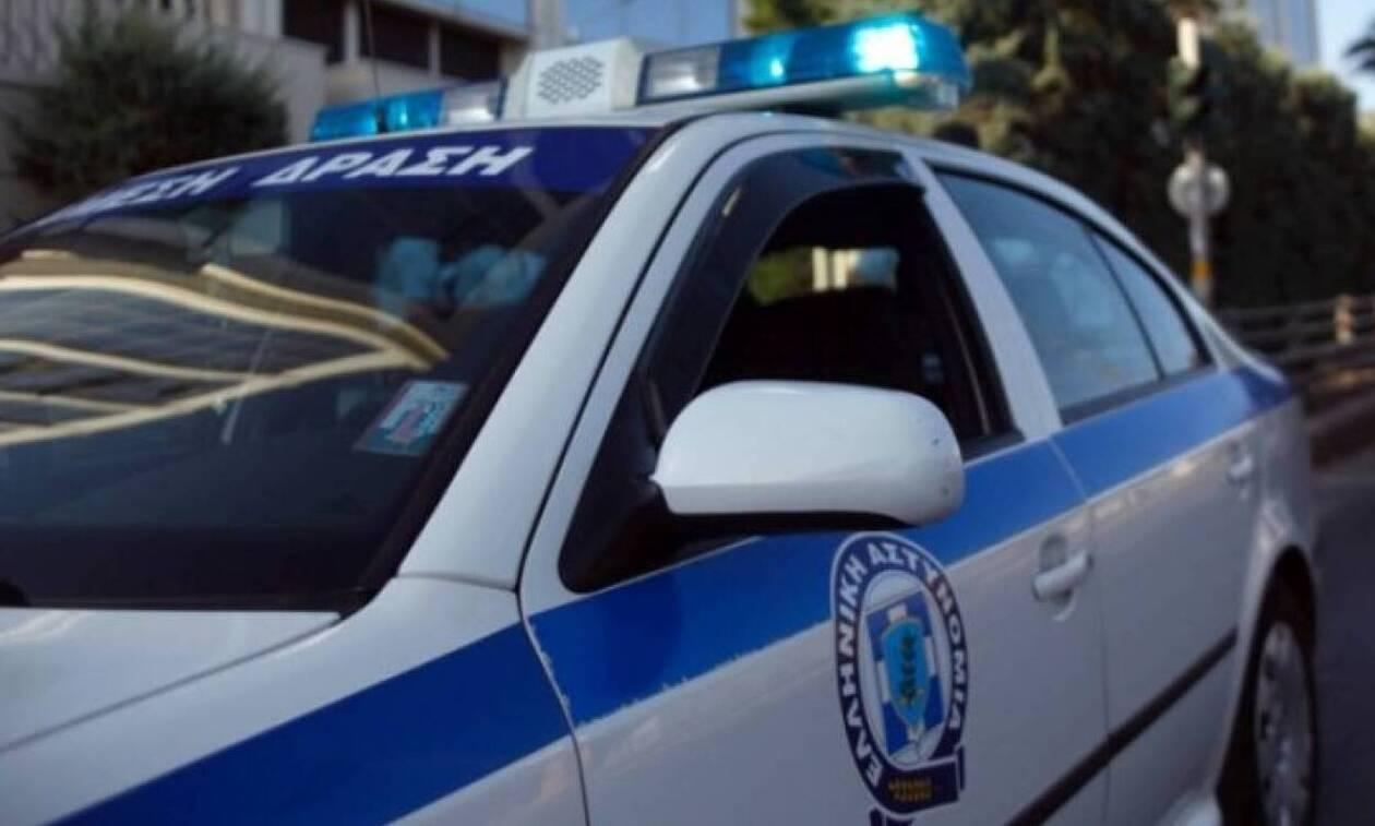 Χαλκιδική: Έκκληση της Αστυνομίας για μάρτυρες στο θανατηφόρο τροχαίο