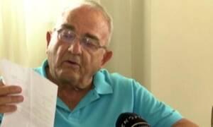 Θεσσαλονίκη: Τον πέθαναν, τον ανέστησαν και του έκοψαν τη σύνταξη