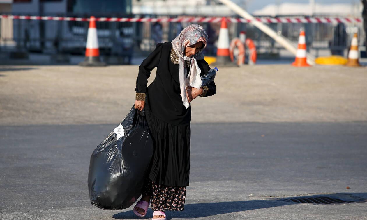 Κουμουτσάκος στο Newsbomb.gr για το προσφυγικό - Εκρηκτική η κατάσταση στο Ανατολικό Αιγαίο