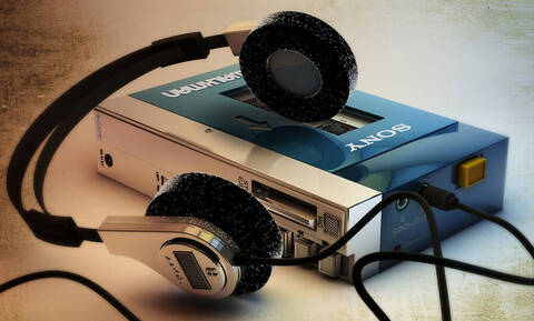 Tο ήξερες: Αυτά τα αντικείμενα των '80s υπάρχουν ακόμα και σήμερα! (pics)