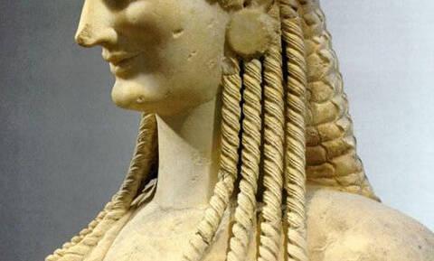 Δεν θα πιστεύετε ποιοι κούρευαν τους Αρχαίους Έλληνες!