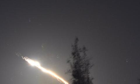Πανικός στον Καναδά: Mετεωρίτης έκανε τη νύχτα μέρα – Απίστευτες εικόνες (pics - vid)