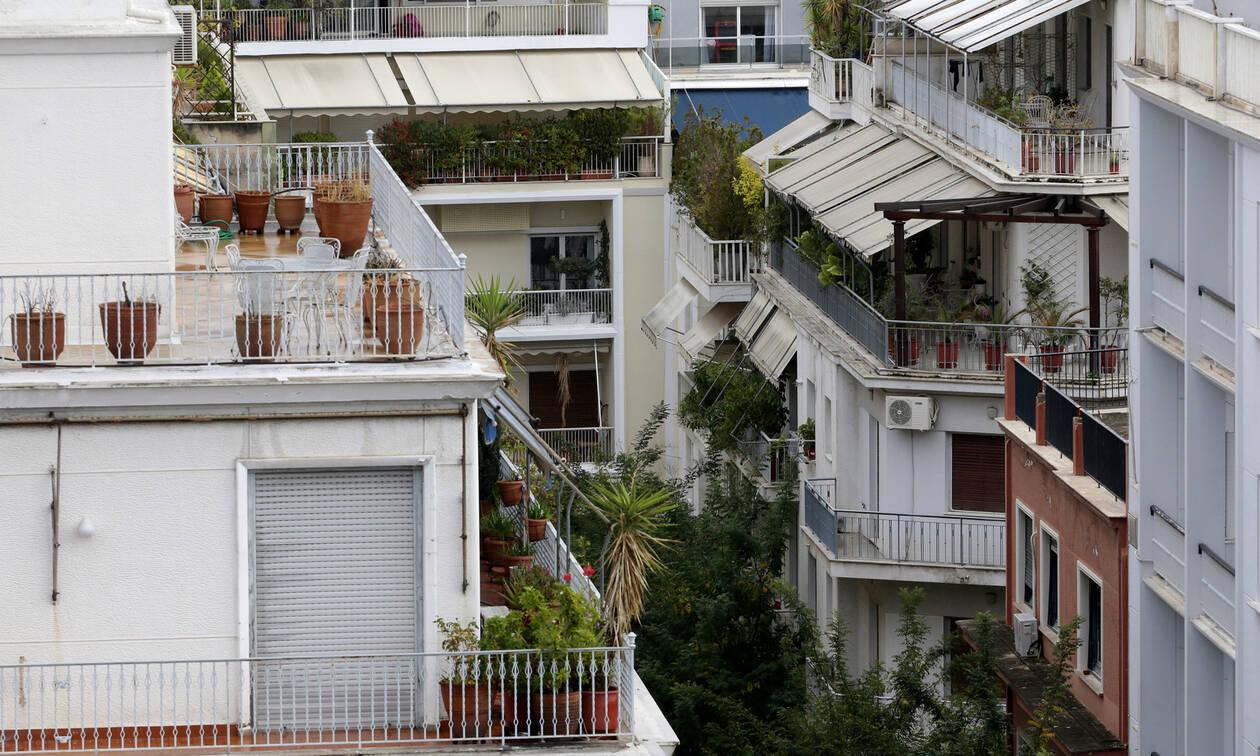 Apartment prices rose 6.3 pct in H1 2019, BoG report says