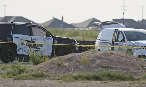 Αποκαλύψεις για τον μακελάρη του Τέξας: Είχε απολυθεί λίγες ώρες πριν από την επίθεση