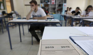 Από αύριο, οι Επαναληπτικές Πανελλαδικές Εξετάσεις των ΓΕΛ