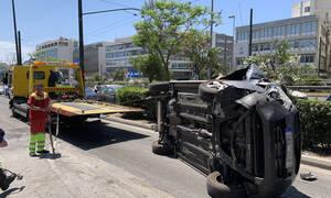Τραγωδία στην άσφαλτο: 47 νεκροί το καλοκαίρι στην Αττική σε τροχαία