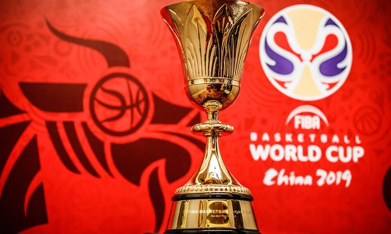 Αυτές είναι οι ομάδες που προκρίθηκαν ήδη στη Β' Φάση του Μουντομπάσκετ 2019!