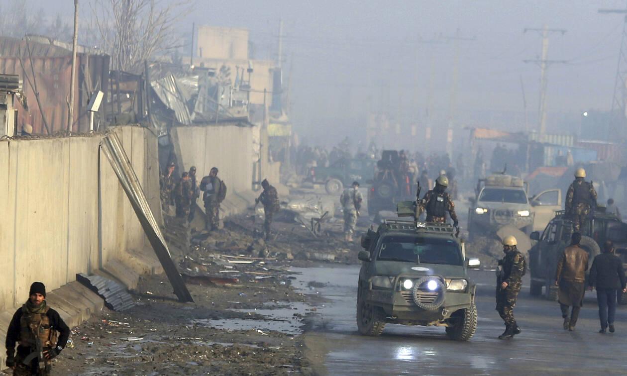 To τέλος του πολέμου στο Αφγανιστάν: Τι περιλαμβάνει η συμφωνία ΗΠΑ - Ταλιμπάν