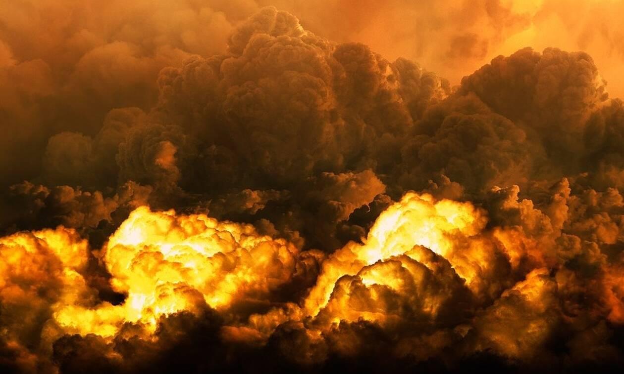 Σενάριο… Αποκάλυψης: Αυτή είναι η «τέλεια καταιγίδα» που θα αφανίσει τη Γη - Τρομακτική έρευνα