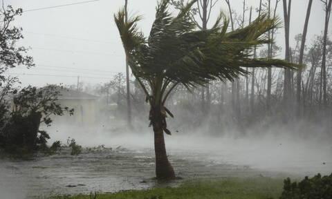 Τυφώνας Ντόριαν: Πέντε νεκροί στις Μπαχάμες σύμφωνα με τον προσωρινό απολογισμό