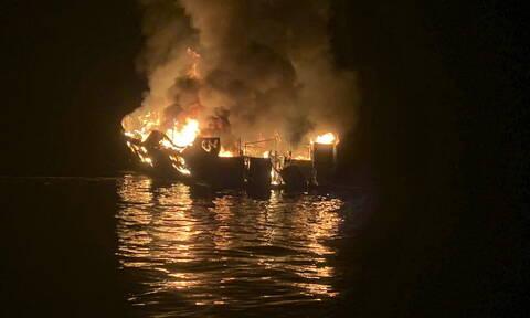 Ναυτική τραγωδία στην Καλιφόρνια: Βρίσκουν συνέχεια νεκρούς - Αγωνία για τους 26 αγνοούμενους