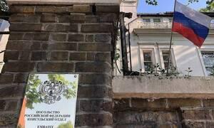 В посольстве России назвали неприемлемым заявление Джонсона по теме Второй мировой войны