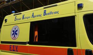 ΣΟΚ στη Θεσσαλονίκη: Έμπαινε να γεννήσει και έμαθε ότι ο άνδρας της σκοτώθηκε σε τροχαίο