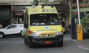 Λήξη συναγερμού στην Πάτρα: Σε ψυχιατρική κλινική ο άνδρας που απειλούσε να πέσει από μπαλκόνι