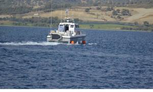 Σάμος: Επιχείρηση του Λιμενικού βόρεια της Σάμου για τον εντοπισμό λέμβου με 80 μετανάστες