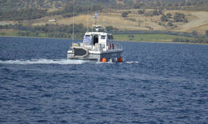 Operation to rescue migrants and refugees underway off Samos coast