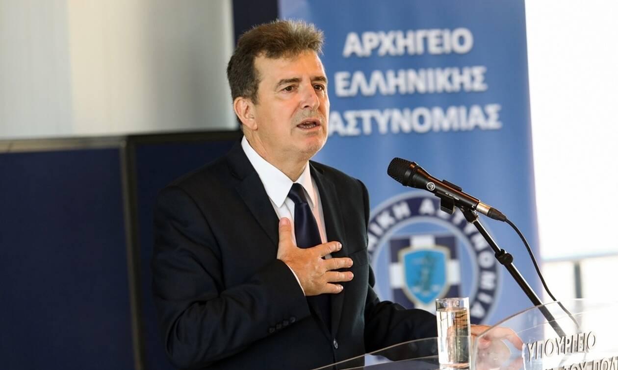 Χρυσοχοΐδης: Από το 2017 έχουν συλληφθεί στην Ελλάδα 7 ύποπτοι τζιχαντιστές