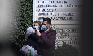 Έρχεται η εποχική γρίπη – Έγκαιρο εμβολιασμό συστήνει ο Πανελλήνιος Ιατρικός Σύλλογος