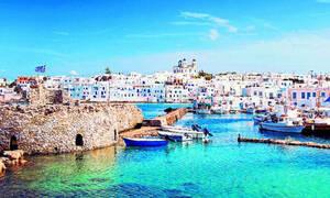 Tο ελληνικό νησί που ψηφίστηκε κορυφαίο στην Ευρώπη για το 2019! (pics)