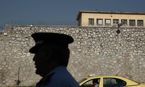 Φυλακές Κορυδαλλού: «Κλείδωσε» η μεταφορά τους - Η περιοχή που προτείνεται