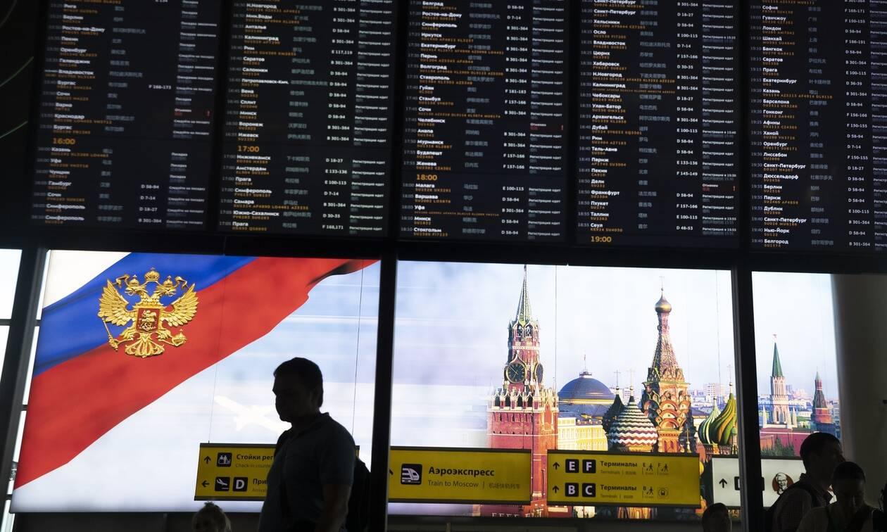 Ρωσία: Σοκ για δεκάδες επιβάτες - Συγκρούστηκαν αεροπλάνα