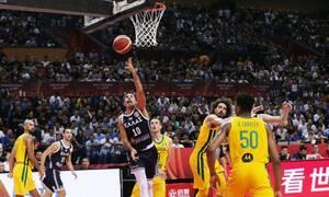 Μουντομπάσκετ 2019: Τα τελευταία δραματικά δευτερόλεπτα του αγώνα με την Βραζιλία