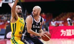Μουντομπάσκετ 2019: Αυτός είναι ο επόμενος αντίπαλος της Εθνικής