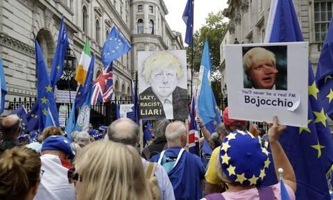 Brexit: Εχασε την πλειοψηφία ο Τζόνσον - «Όχι» στις πρόωρες εκλογές λέει η αντιπολίτευση