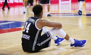 Μουντομπάσκετ 2019-Ελλάδα: Τι σημαίνει η ήττα από τη Βραζιλία – Τα αποτελέσματα και τα σενάρια