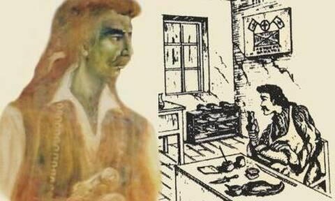 Σαν σήμερα το 1821 δολοφονείται ο αγωνιστής της Ελληνικής Επανάστασης Παναγιώτης Καρατζάς