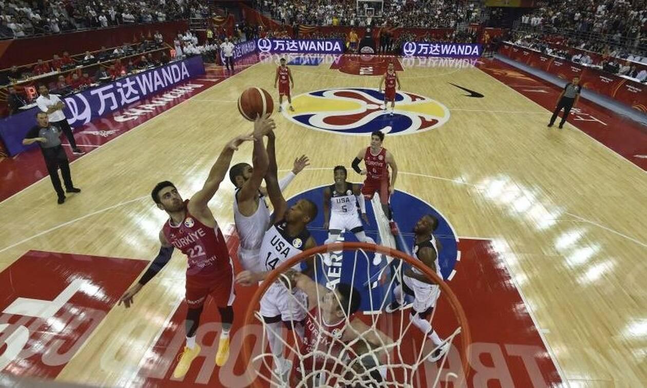 Μουντομπάσκετ 2019 - Αποτελέσματα: Το πανόραμα της 3ης ημέρας - Όλα τα αποτελέσματα