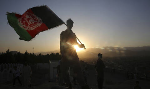 Αφγανιστάν: Για εμφύλιο προειδοποιούν πρώην πρέσβεις των ΗΠΑ αν αποσυρθούν οι αμερικανικές δυνάμεις