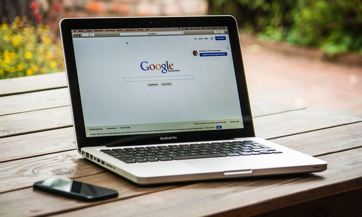 Ο κολοσσός της Google και ο δεκάλογος των ιδρυτών της