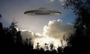 Νέα φωτογραφία ντοκουμέντο: UFO ή κάτι άλλο; Απόκοσμες εικόνες (pics)